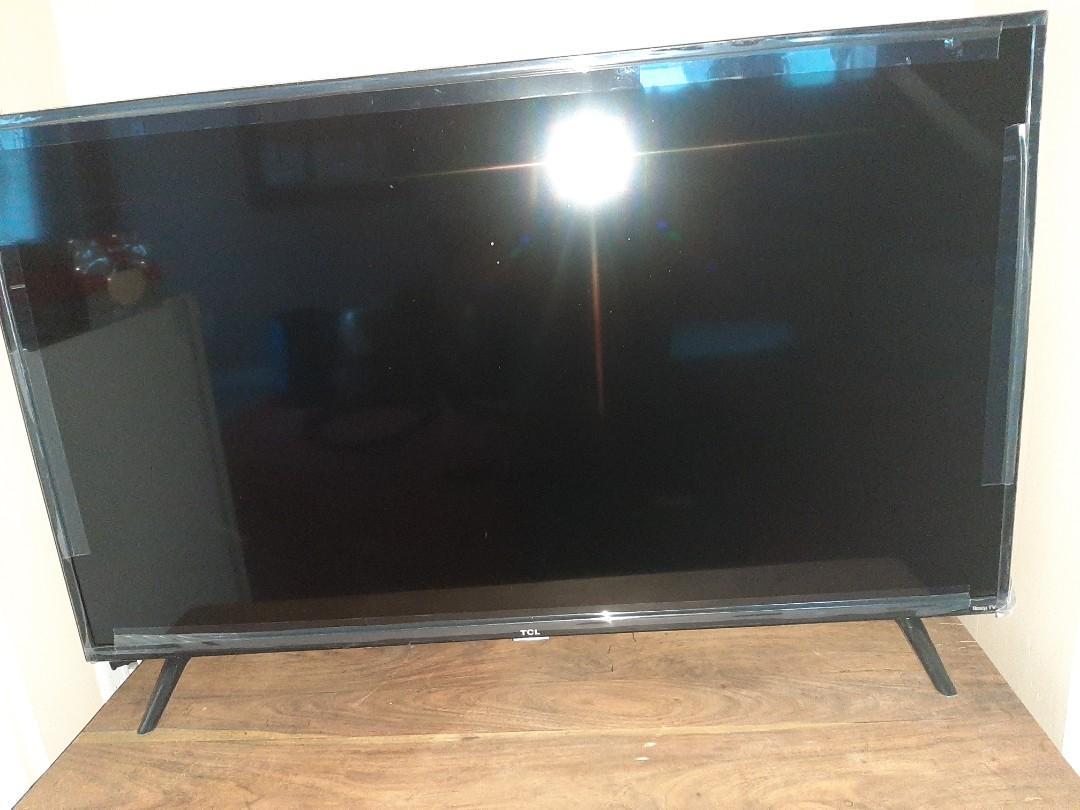 55 inch smart tv