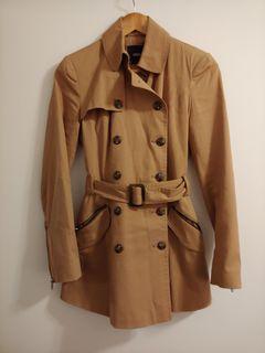 ASOS Trench Coat (size 2)
