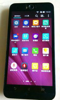 ASUS_Z00UD 4G LTE 5.5 inch 90%new
