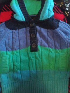 Baby tommy hilfiger sweater