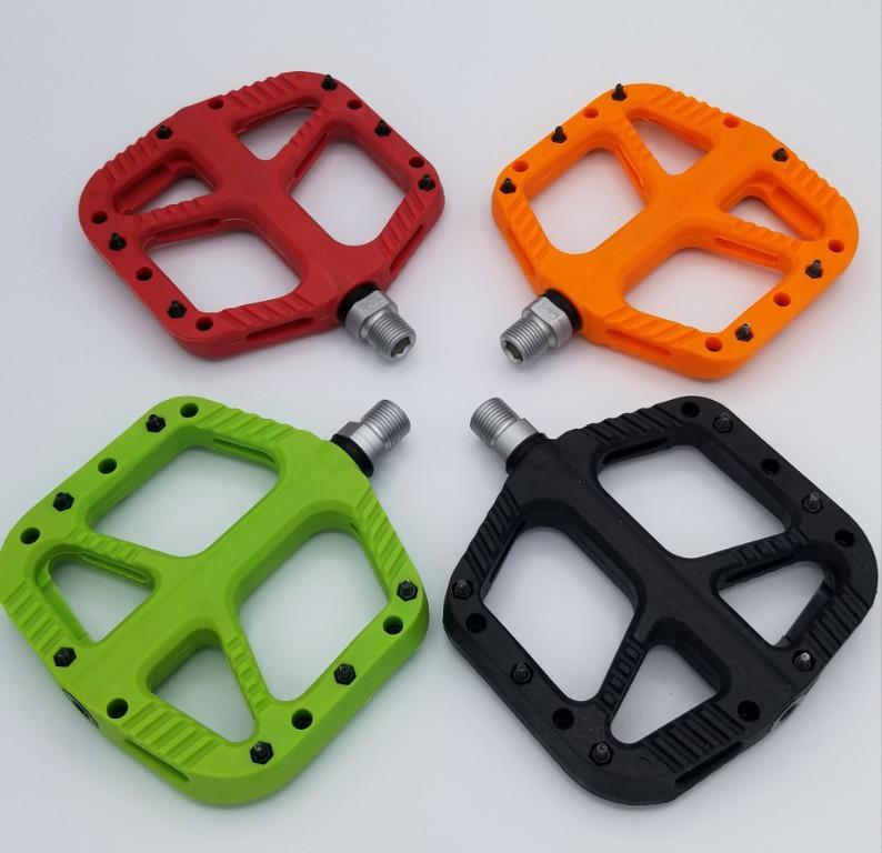 Bike Pedals - MTB Pedals,Brand New, Different Colors, Great Deal!