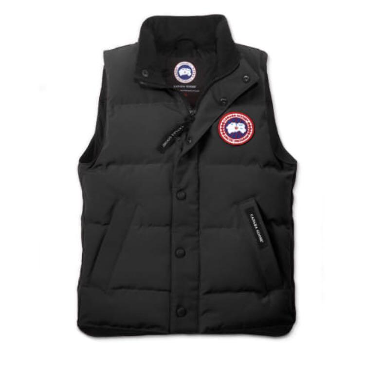 Canada Goose Vest XL