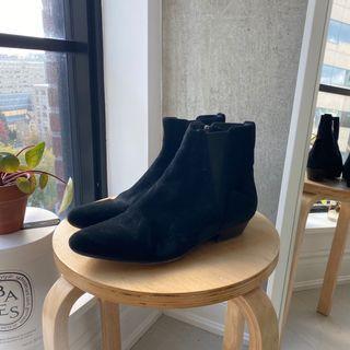 Isabel Marant Étoile Suede boots - Size 39