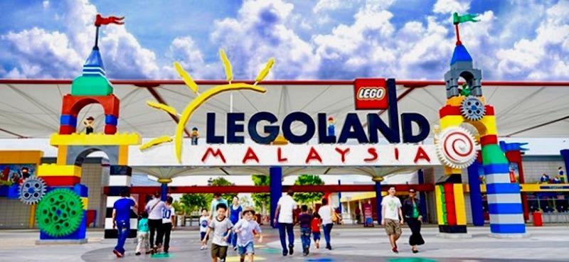N Legoland theme park water park Sea Life Malaysia cheap ticket discount promotion Johor Bahru Aquarium Universal studios Adventure cove Cable car Sentosa