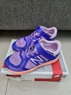 New balance shoes sz 31