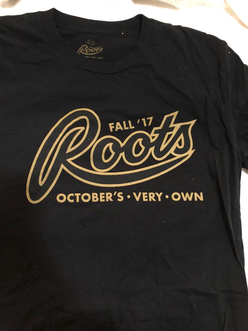OVO oversized t-shirt
