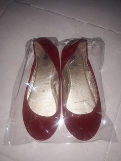 Sepatu flatshoes rubi #oktoberovo