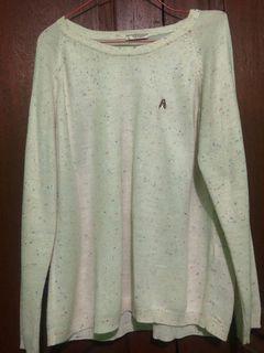 Sweater hushpapies