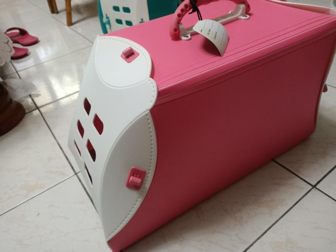 摺疊式寵物籃