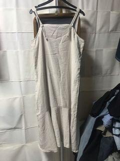 吊帶裙 #618