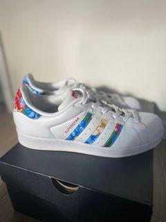 Adidas Superstar (tropical) limited edition