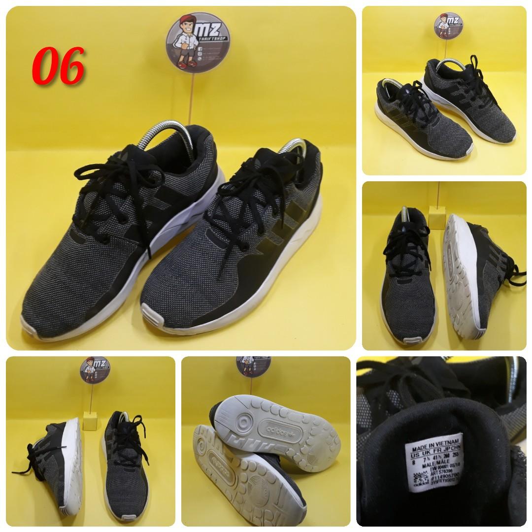 Adidas Zx, Men's Fashion, Footwear
