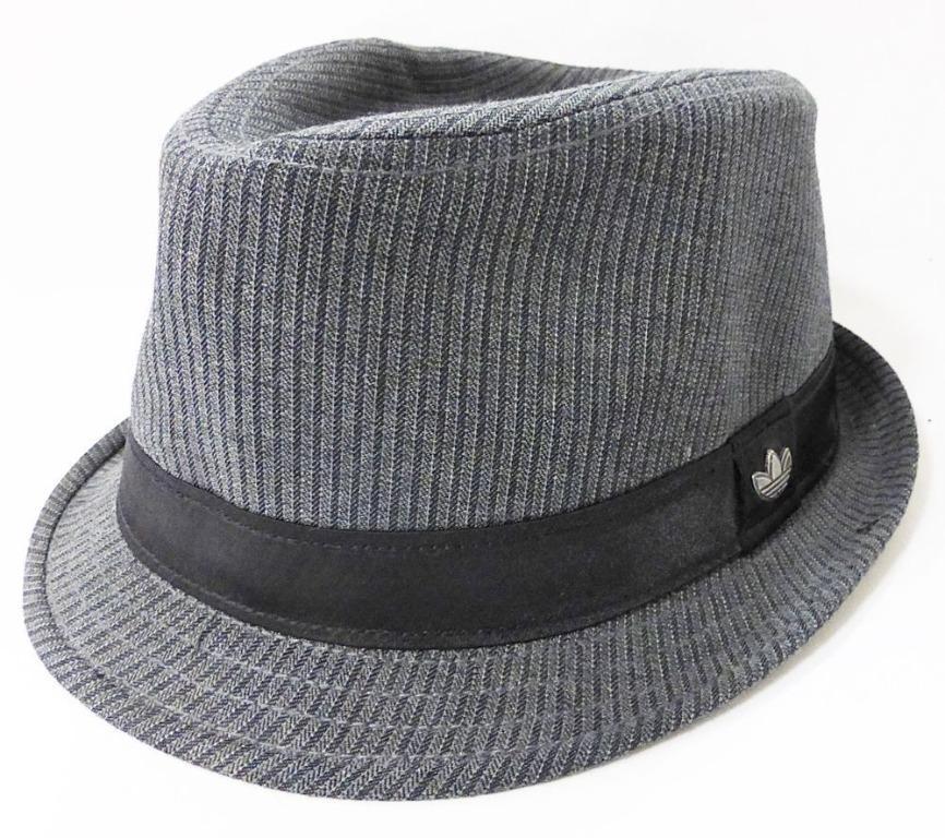 徵求-adidas紳士帽Fedora帽型