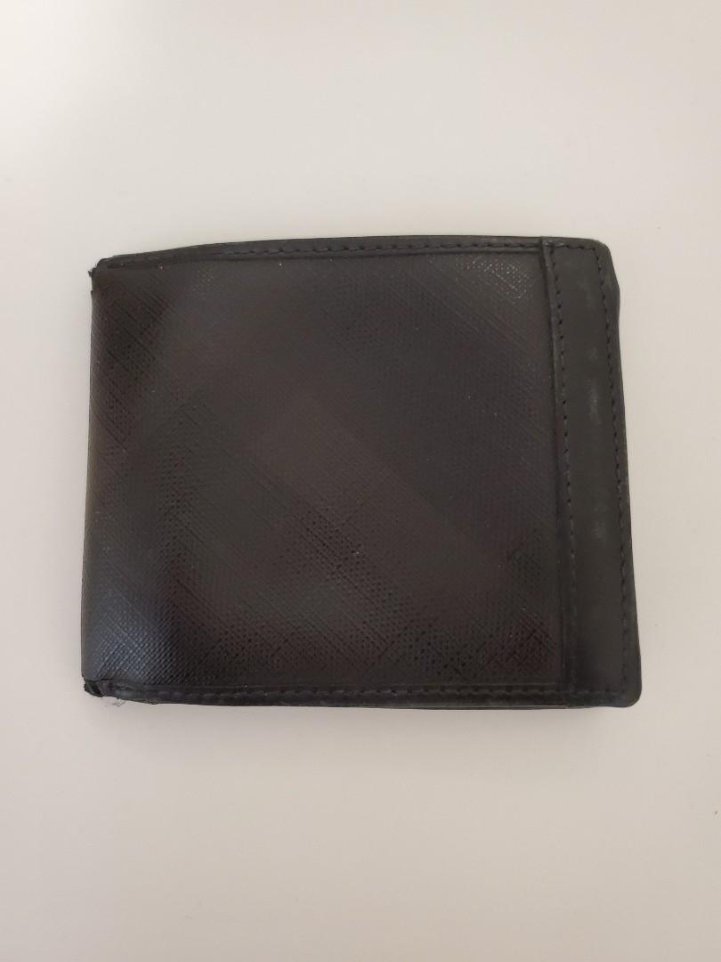 Blueberry Men's Wallet