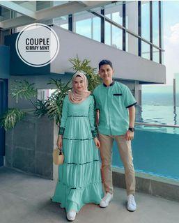 Couple MAXY DRESS KIMMY