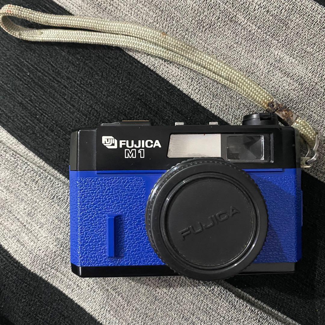 Fujica M1