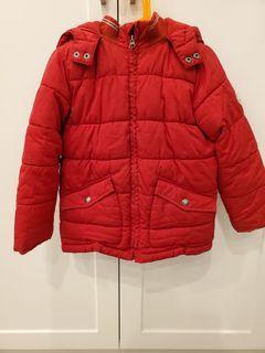 Gap Winter Jacket 5T