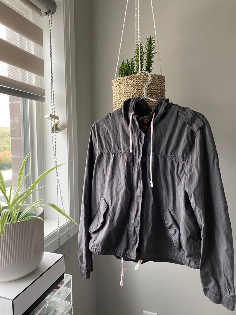 Garage spring/fall jacket