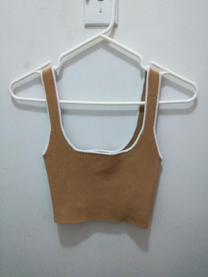 Glassons sand ribbed tank