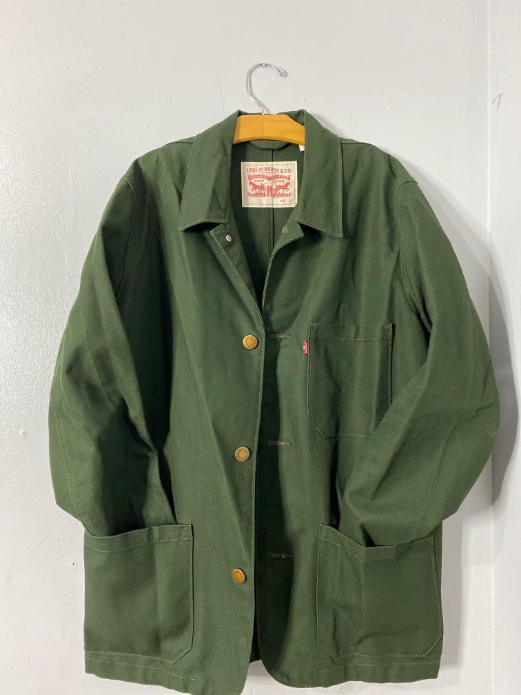 Levi's Jean Jacket/Coat