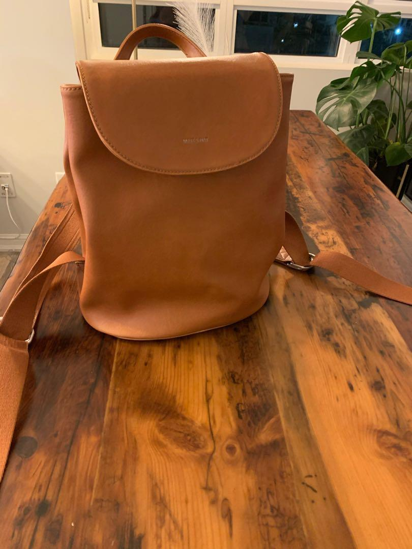 Matt and Nat SOHO Backpack