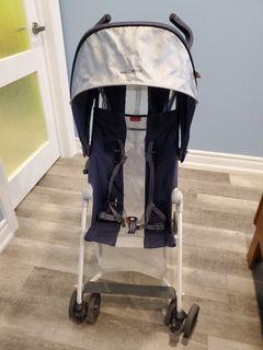 McLaren Mark II Umbrella Stroller