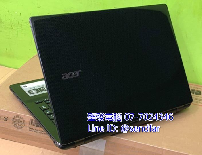 "NEW240SSD ACER E5-472G i5-4200M 8G discrete graphic DVD 14inch laptop ""sendfar secondhand"" 聖發二手電腦"