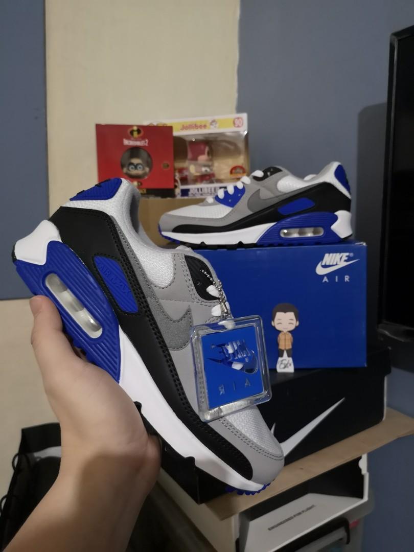 Nike Air Max 90, Women's Fashion, Shoes