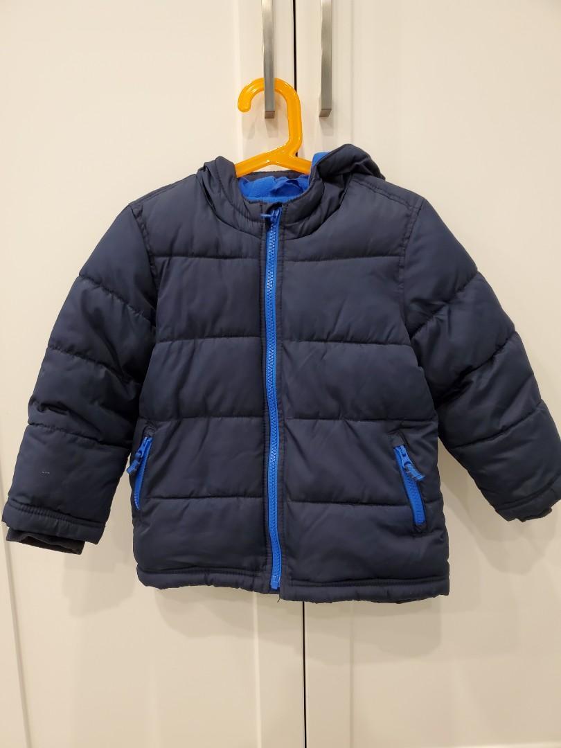 Old Navy Winter Jacket 5T