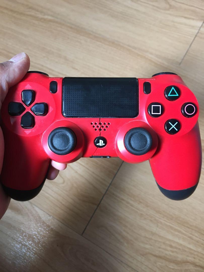 Stick Stil PS4 Playstation