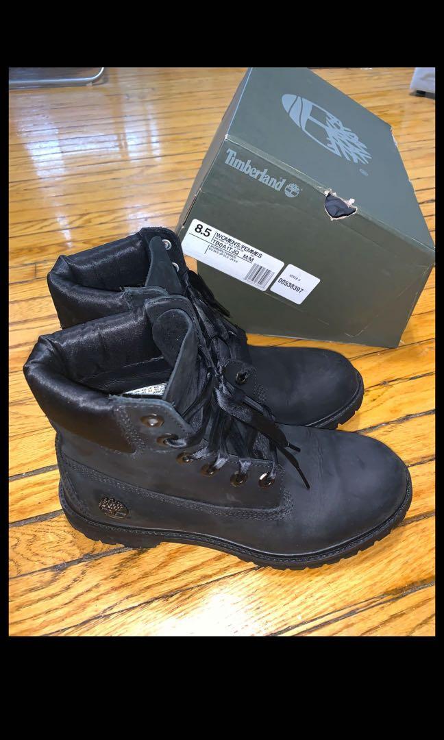Timberland winter women's boots