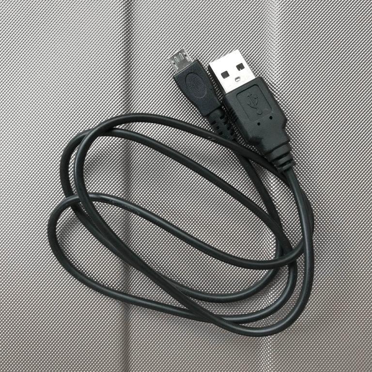 USB充電線 傳輸線 (80cm) 可郵寄!