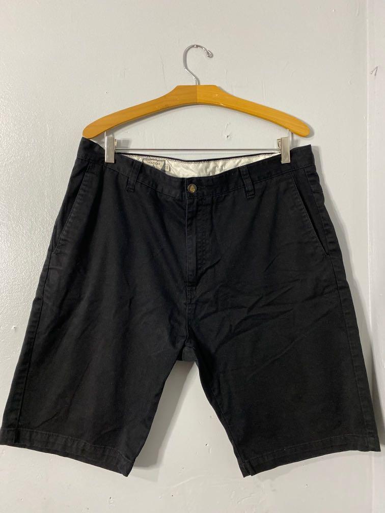 Volcom Men's Khaki Shorts