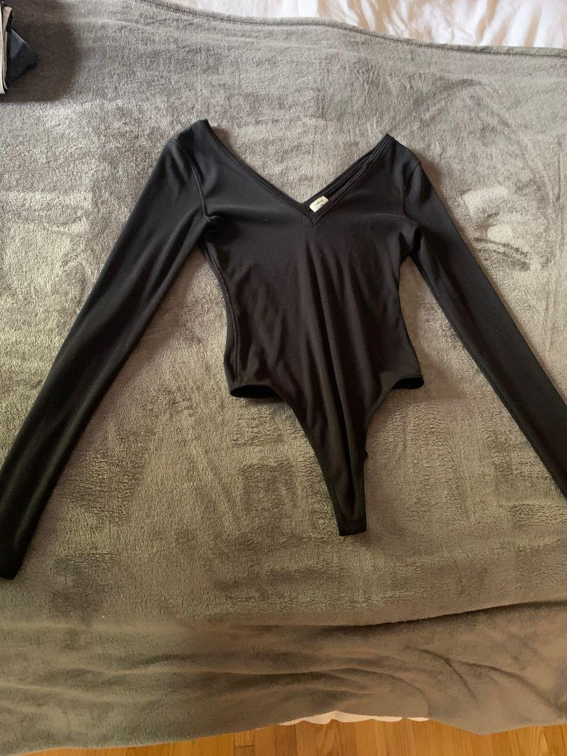 Wilfred body suit