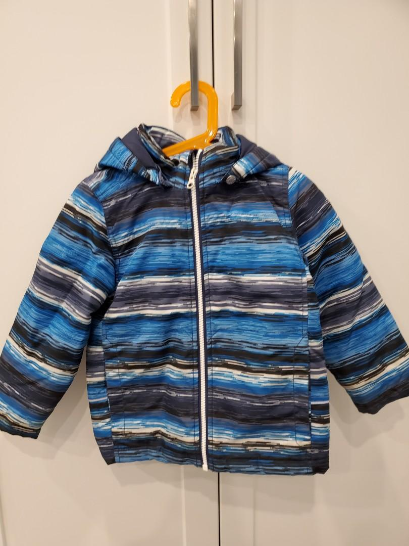 Winter Jacket Size 3T to 4T