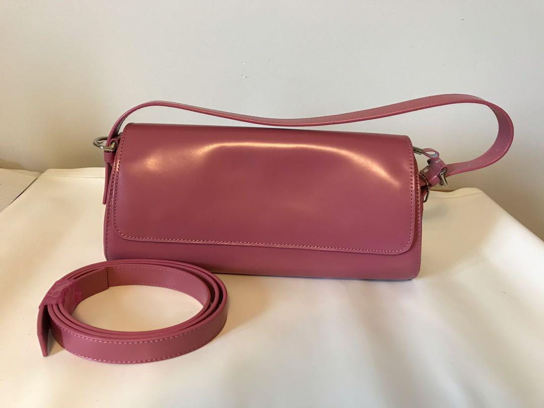 Women's Leather CNKW Purse