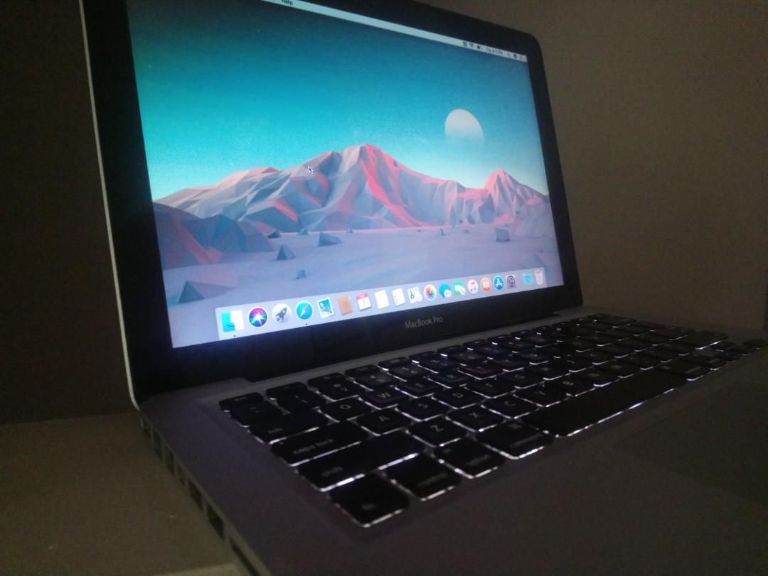 """13"""" Macbook Pro - Fully Functional"""