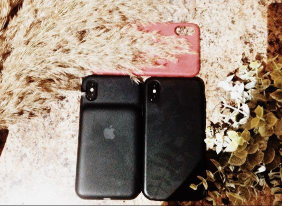 2 iPhone x