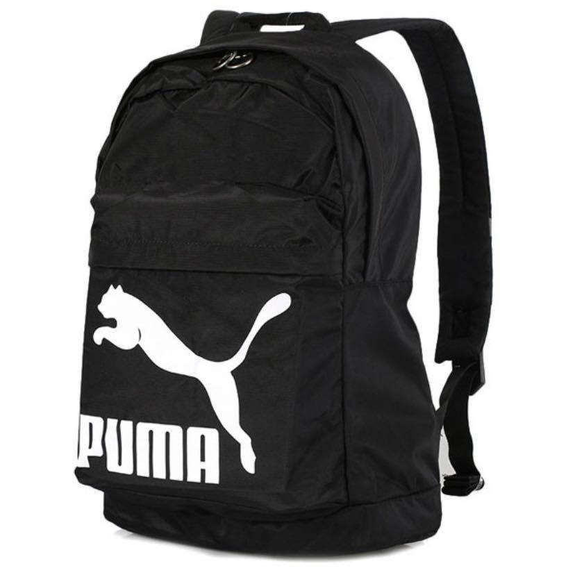 8、9成新 puma男女後背包