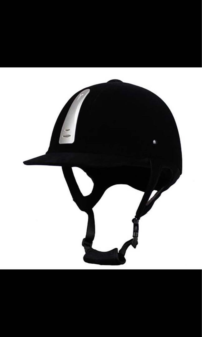 馬術頭盔(騎馬用)