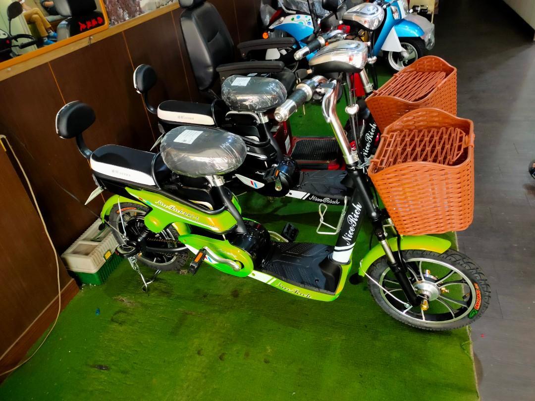 電動自行車 可提式鋰電池 台灣最大連鎖品牌