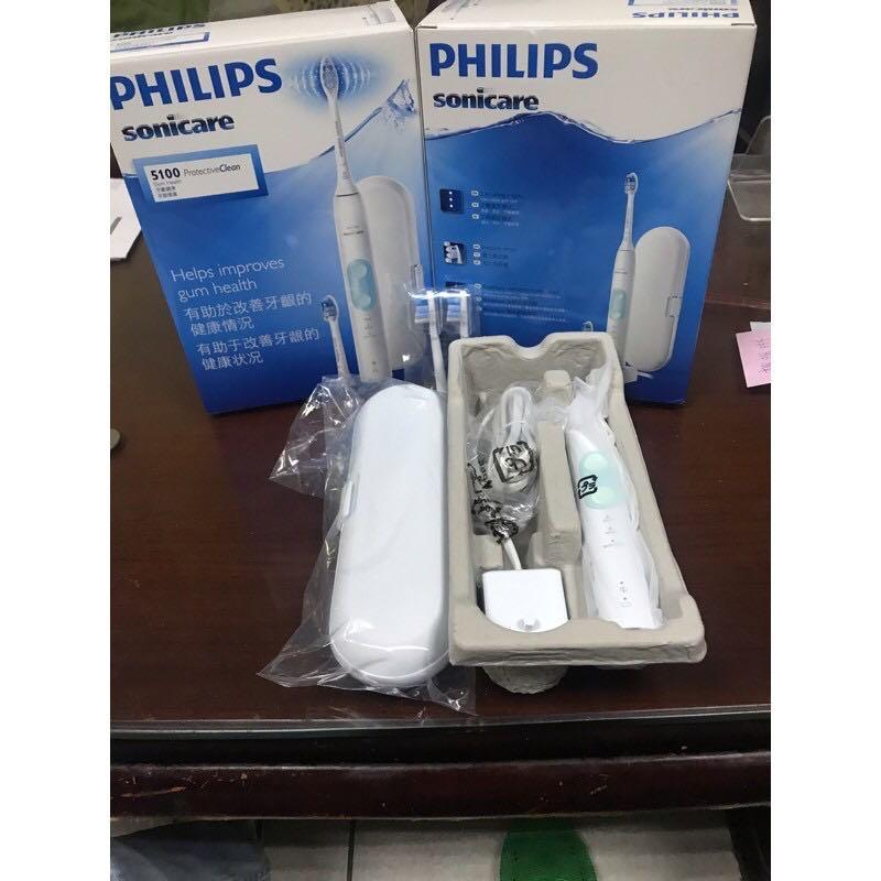 飛利浦 Hx6857 電動牙刷
