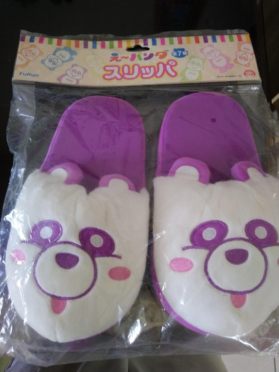 AAA PANDA 拖鞋