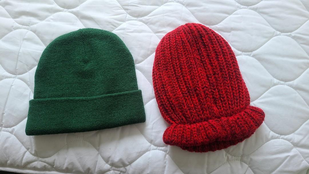 Beanies like new condition