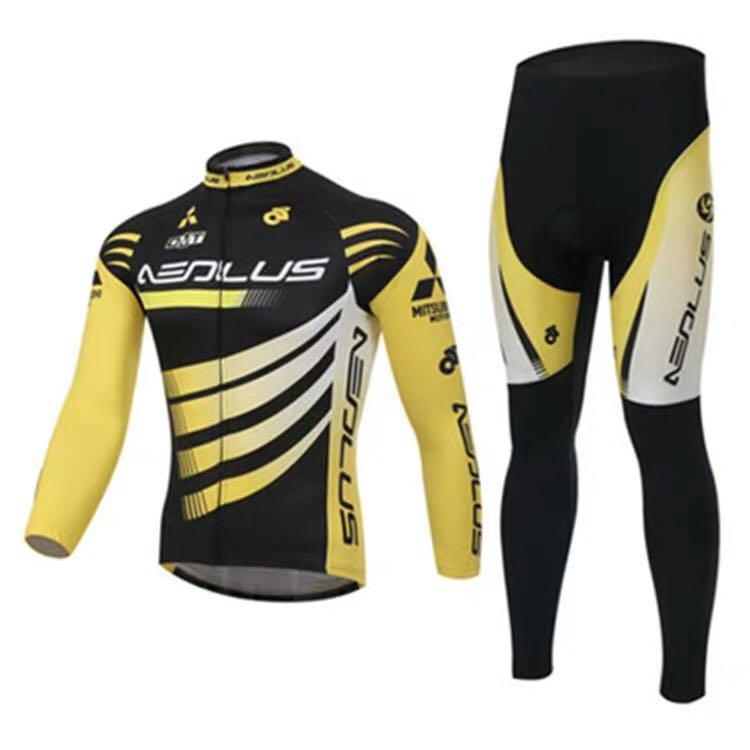 bike clothes for MTB road bike