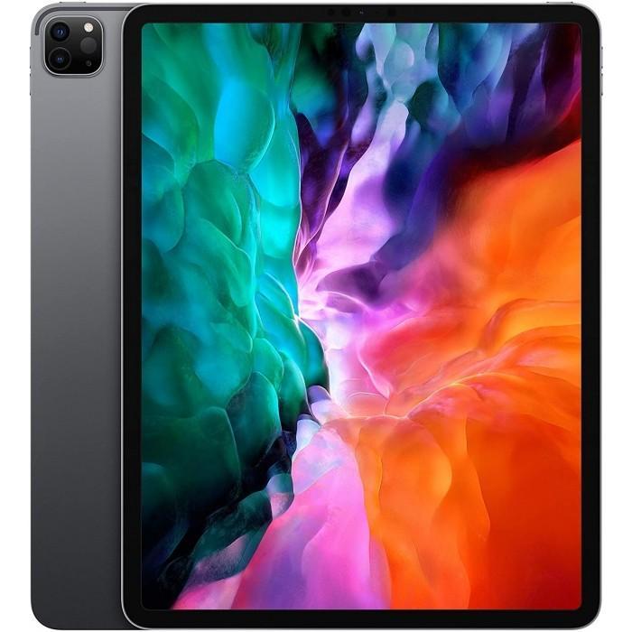 Bisa Kredit iPad Pro 2020 12.9inch 128GB WiFi only Resmi