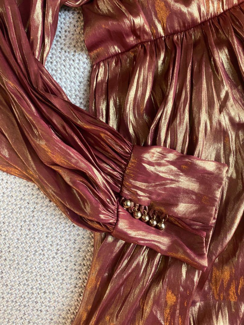 Brand new Elegant Zara Dress size M/L
