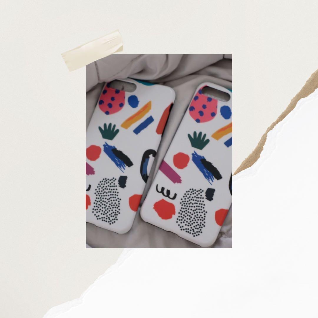 Case iPhone 7plus/ 8plus