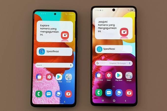 Cicilan Samsung A51 Free Admin Tanpa CC Proses Hanya 3 Menit