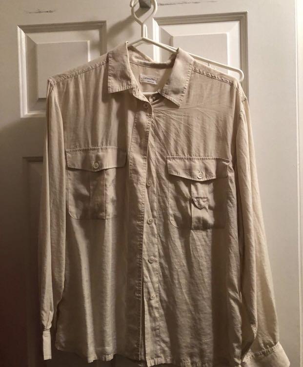 community blouse